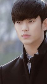 Kim Soo Hyun My Love From The Star