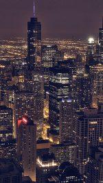 Night View City