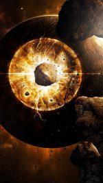 Space Meteor 3D