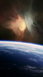 Space Nebula Wonders