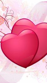 Valentine Day Hearts