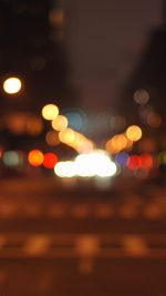 8th Avenue Chelsea Manhattan Newyork Bokeh City