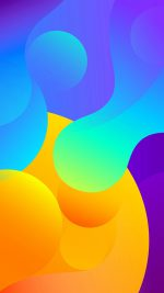 Abstract Art Color Basic Background Pattern