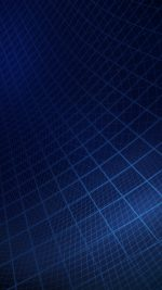 Abstract Line Digital Dark Blue Pattern