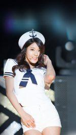 Aoa Kpop Seol Hyun Dance