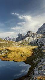 Apple 5k Imac Mountain Nature