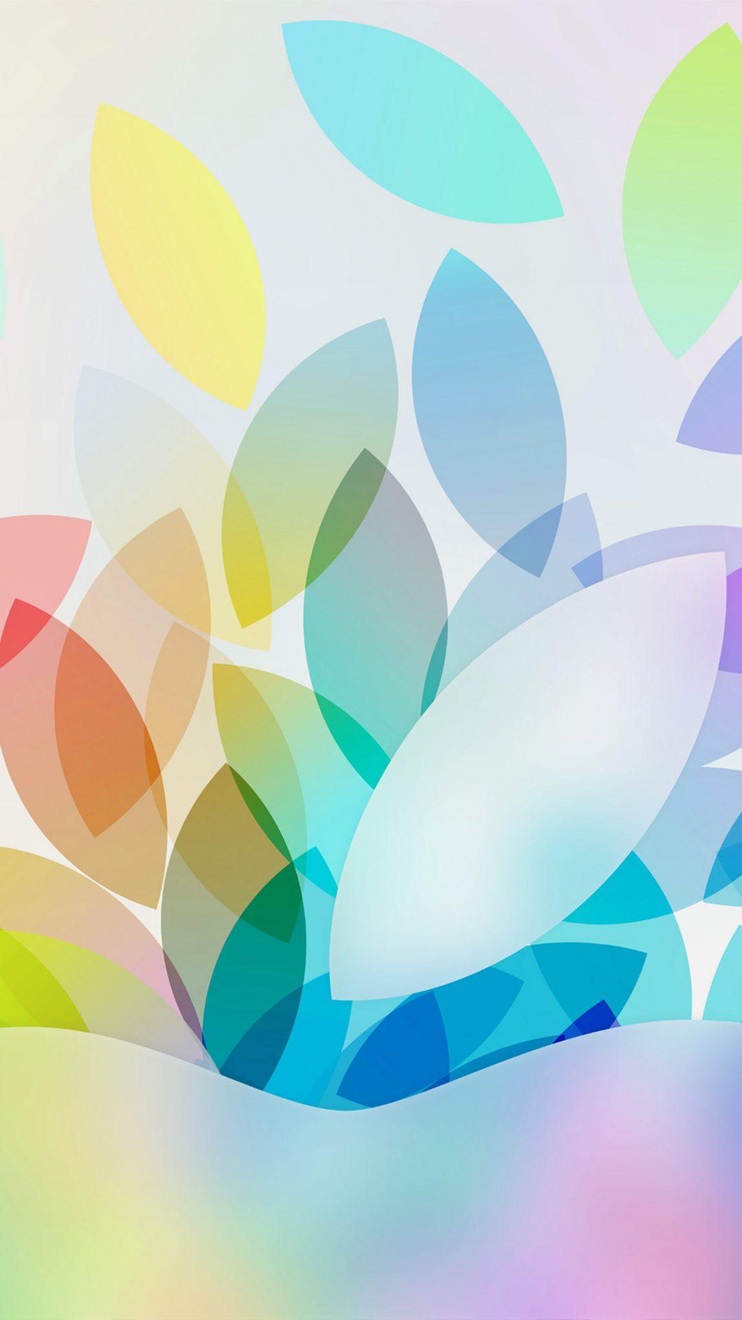 Apple Color Logo Illustration Art
