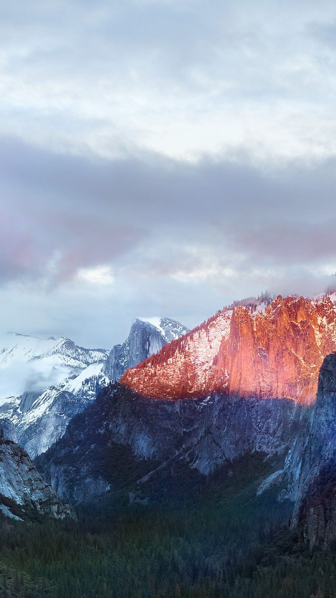 Apple El Capitan OSX Mac Mountain Wwdc Art