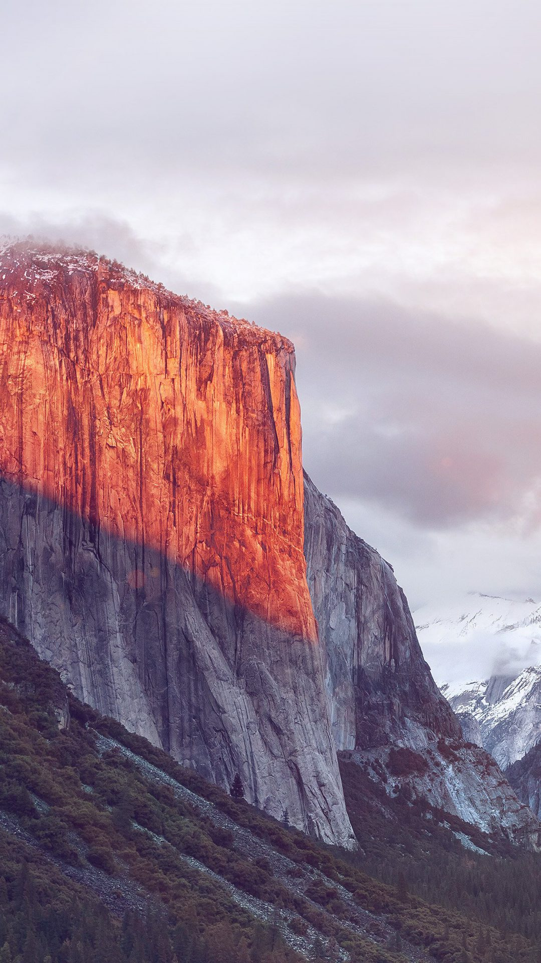 Apple El Capitan OSX Mac Mountain Wwdc Nature Flare
