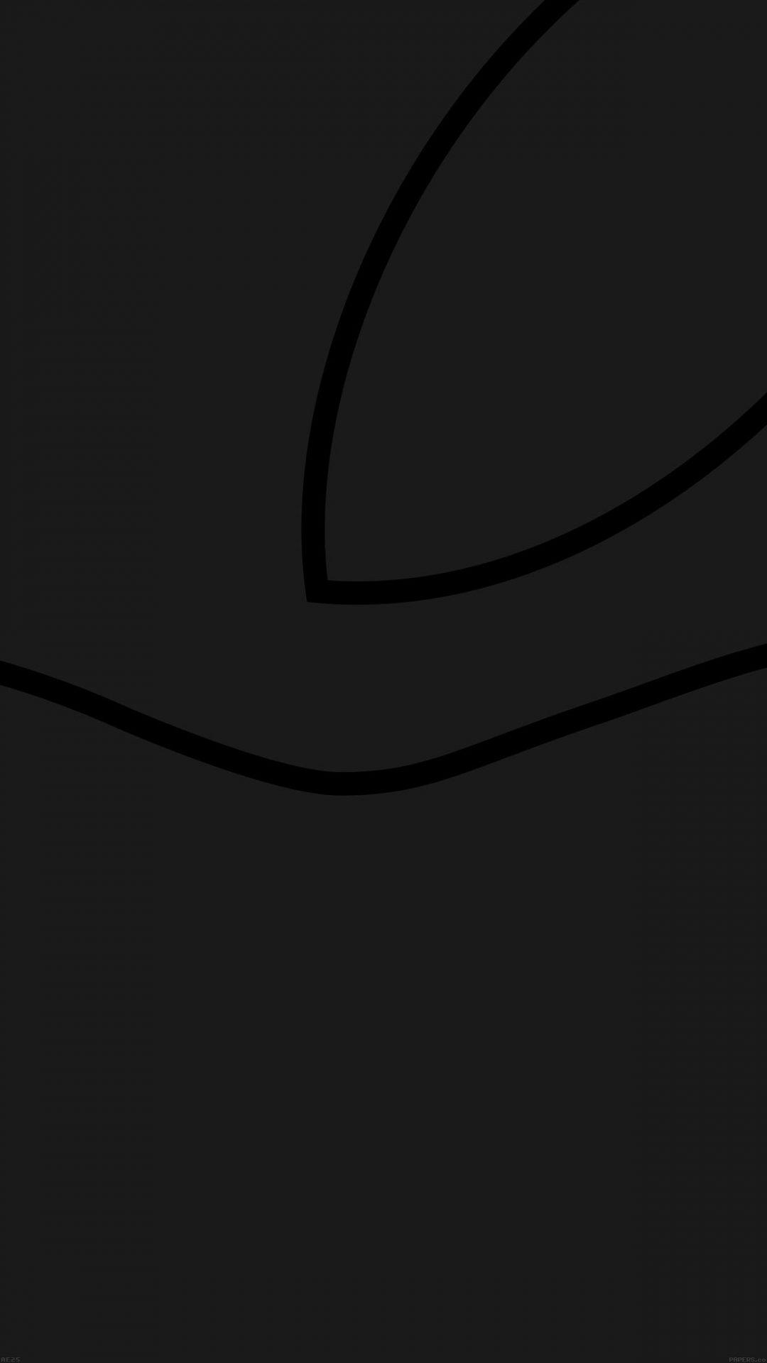 Apple Event 2014 Oct 16 Dark Black
