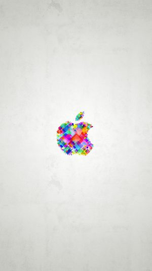 Apple Event Logo Art Minimal