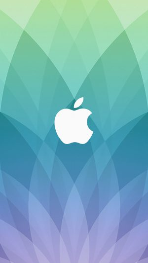 Apple Event March 2015 Pattern Art