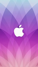 Apple Event March 2015 Purple Pattern Art