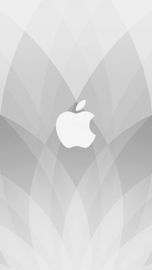 Apple Event March 2015 White Pattern Art