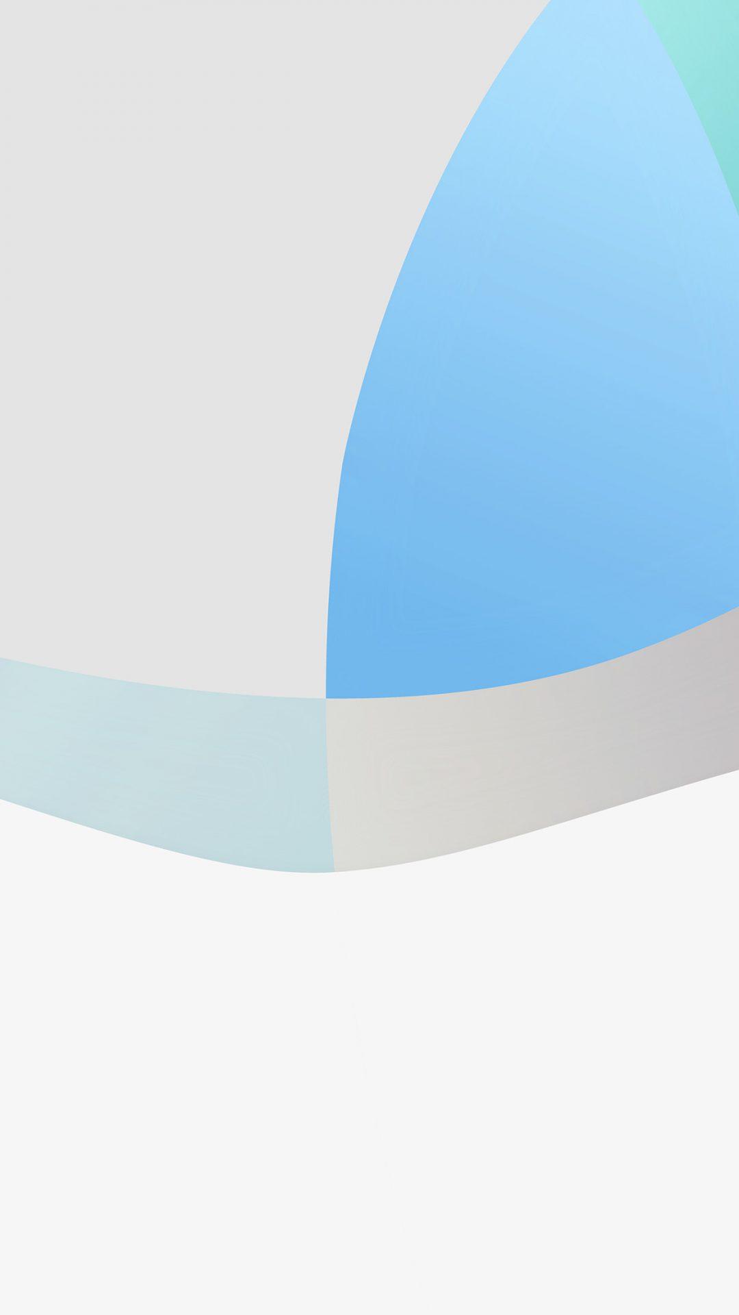 Apple Event March 2016 Art Logo Pattern Simple Blue