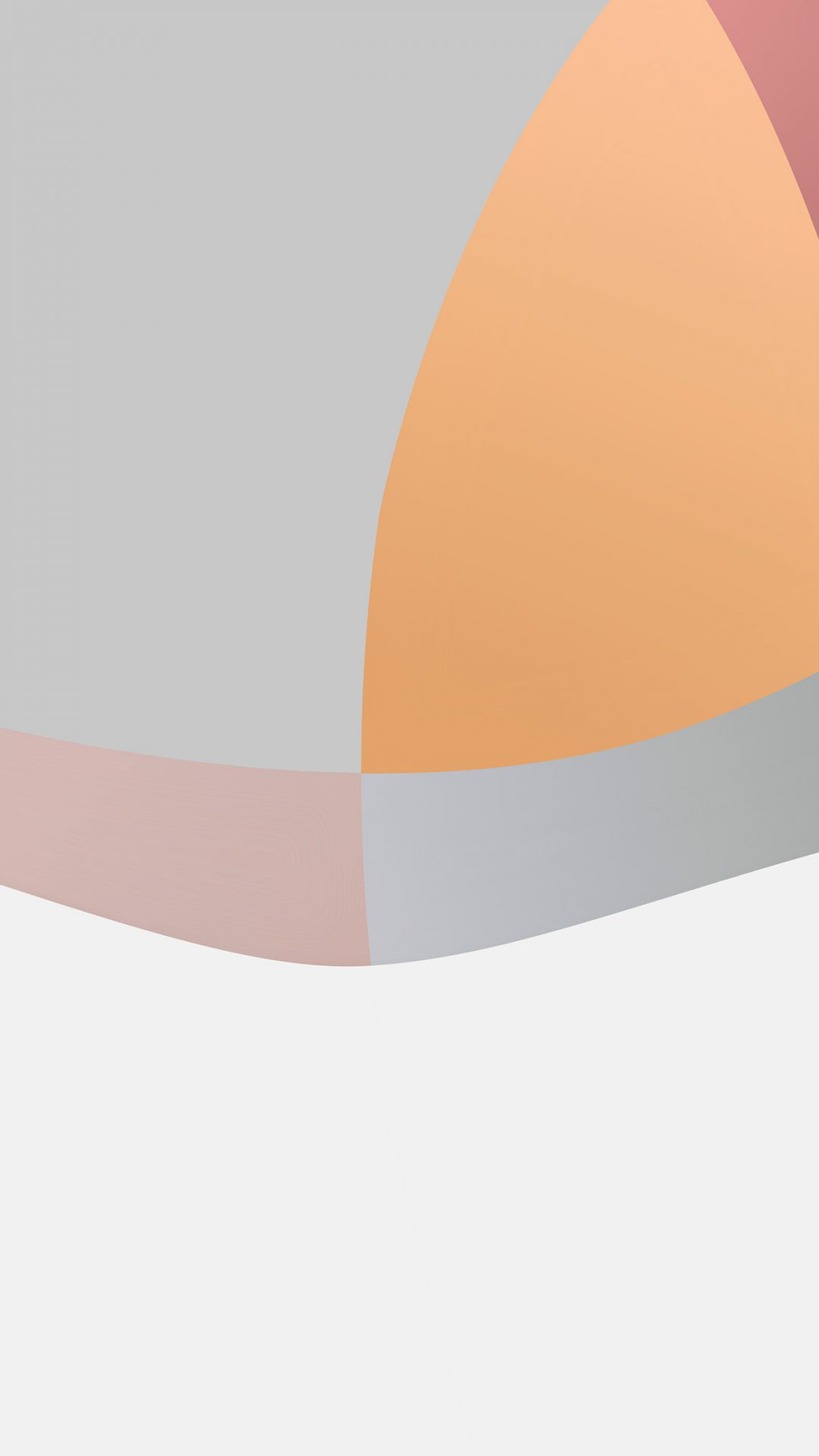 Apple Event March 2016 Art Logo Pattern Simple Orange