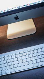 Apple Lover Mac Monitor City Work Art