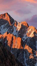 Apple MacOS Sierra Mountain WWDC Official