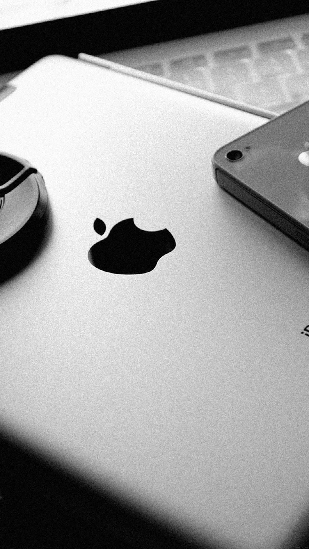 Apple Products Art