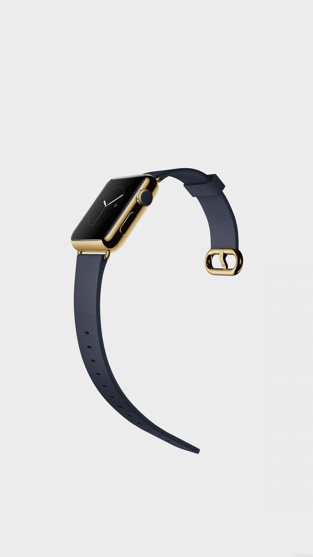 Apple Watch Gold Applewatch Art