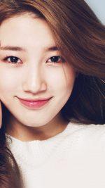Bae Suzy Miss A Kpop Girl Beauty