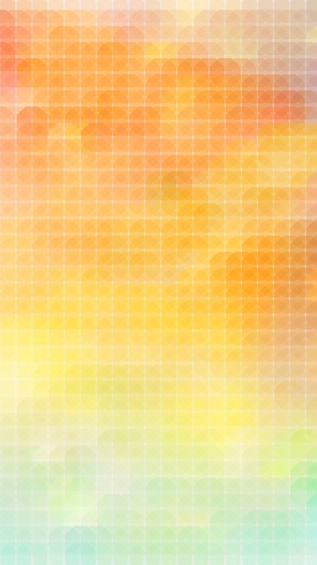 Bokeh Digital Abstract Art Pattern