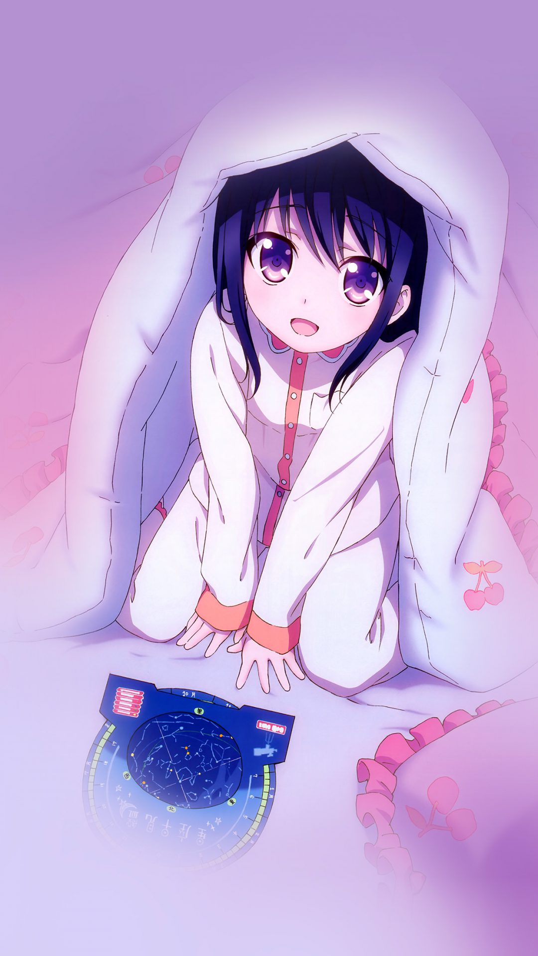 Charlotte Anime Nyantype Cute Girl