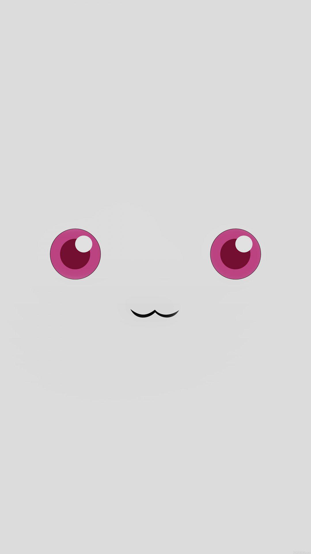 Cute Pokemon Character Anime Minimal