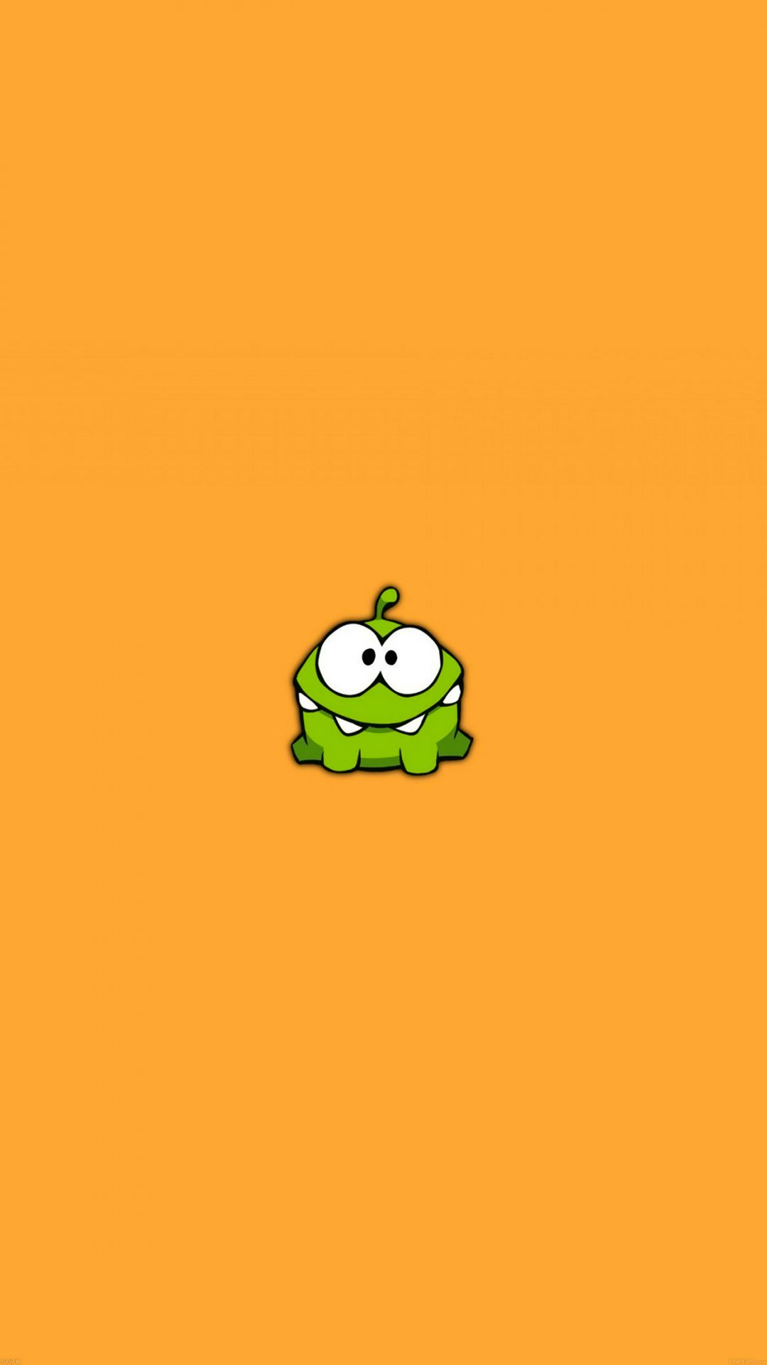 Game Art Cut The Rope Om Nom Cute Minimal