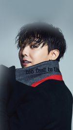 Gdragon Bigbang Kpop Singer