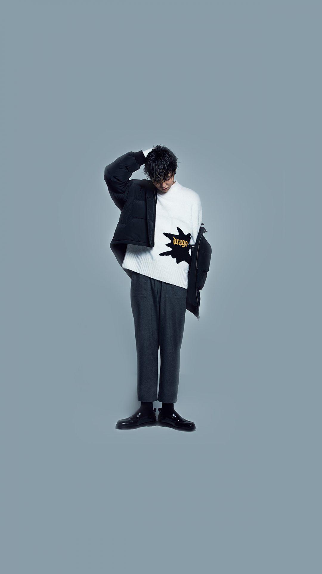 Gdragon Bigbang Yg Kpop Boy