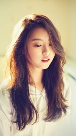 Girl Kpop Bokeh Cute