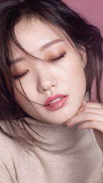 Goeun Kim Kpop Girl Pink