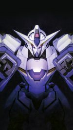Gundam Art Dark Toy Game Illust Art