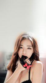 Haneul Girl Cute Model Kpop