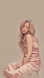 Irene Kpop Redvelvet Pink Girl