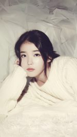 Iu Kpop Girl Cute