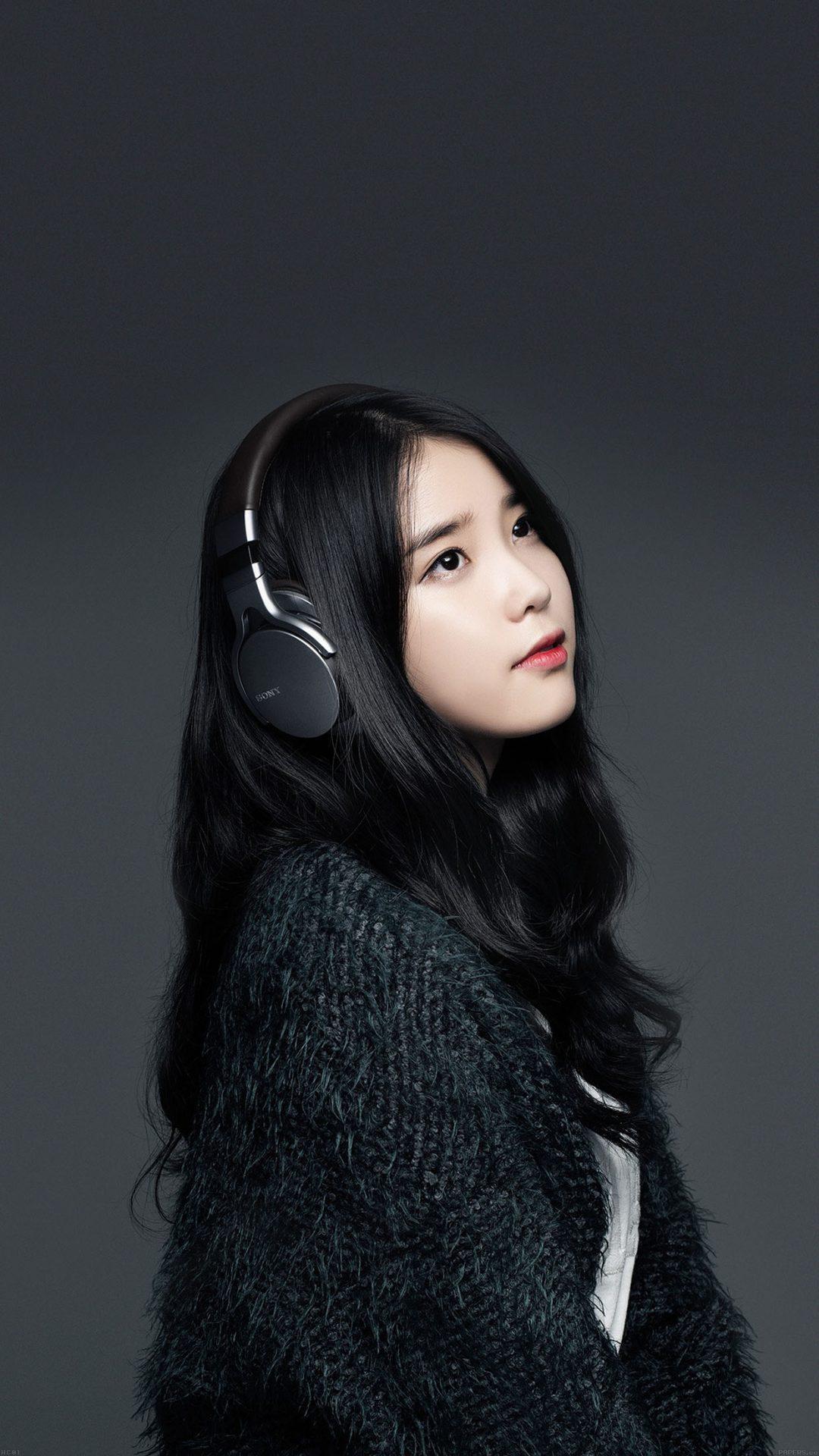 Iu Kpop Star Music Sony