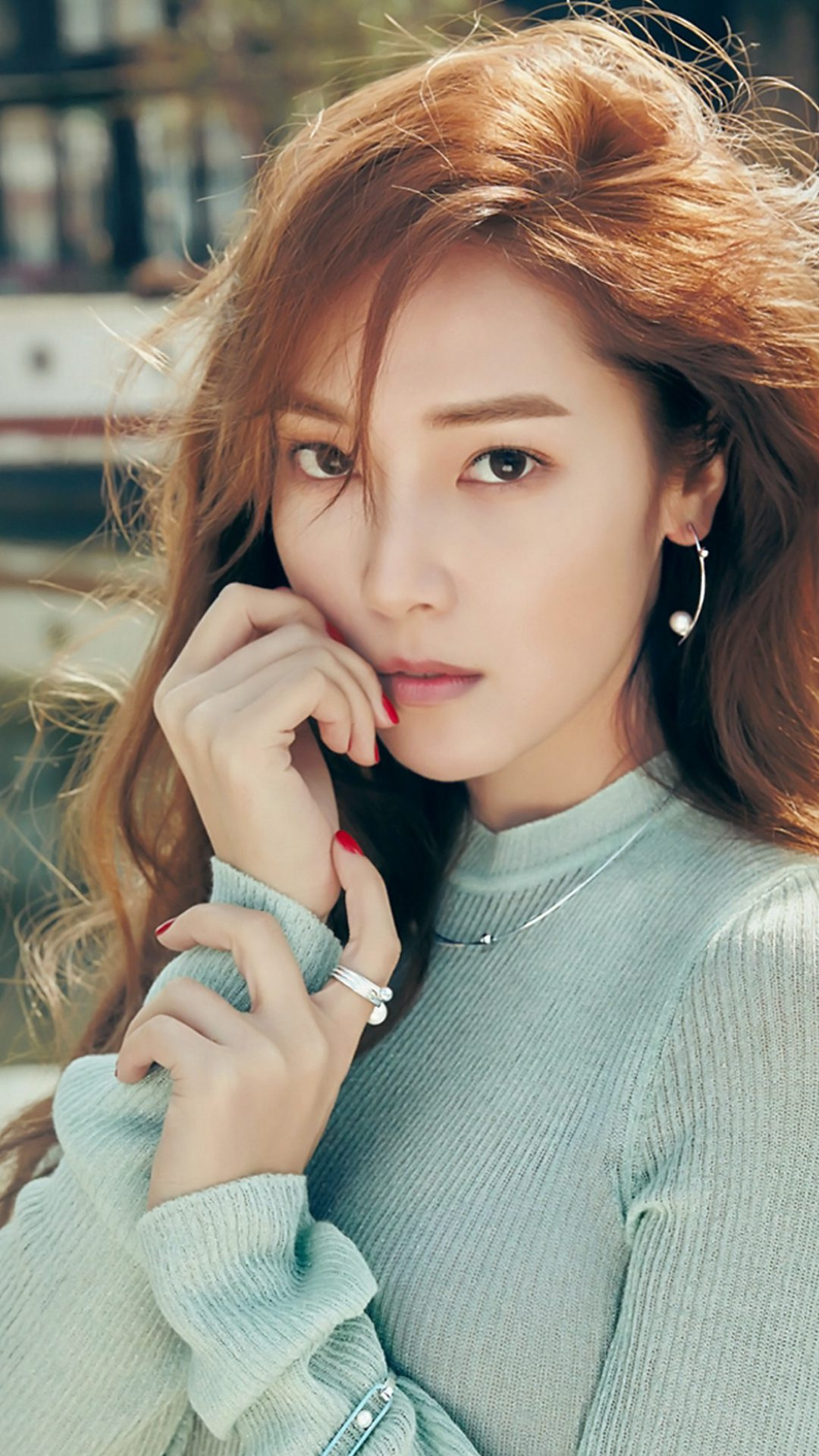 Jessica Kpop Girl Snsd Cute Woman