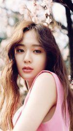 Jessica Snsd Kpop Girl Singer Beauty