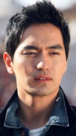 Jinwook Lee Kpop Actor