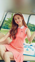 Jo Bo Ah Kpop Girl