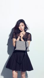 Jun Ji Hyun Actress Kpop Cute Beauty Blue