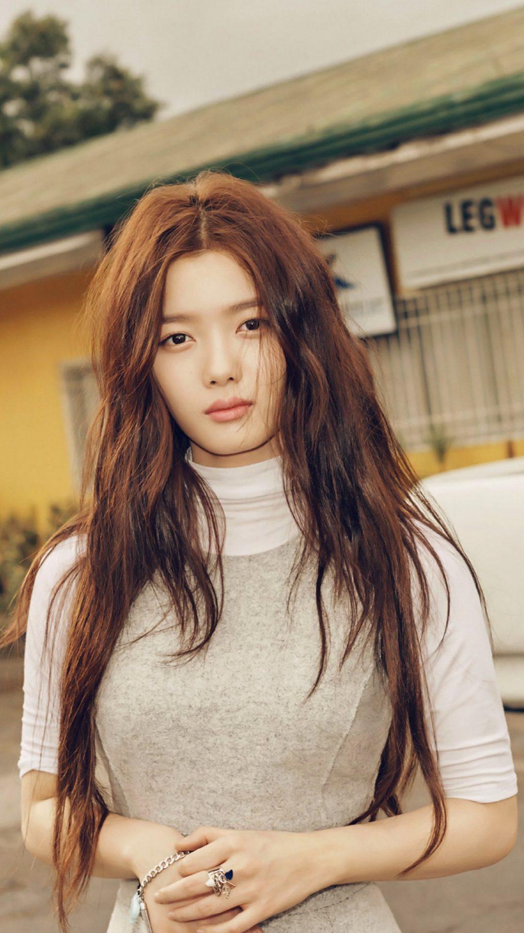 Kim Yoo Jung Kpop Girl Cute