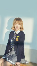 Kpop Girl School