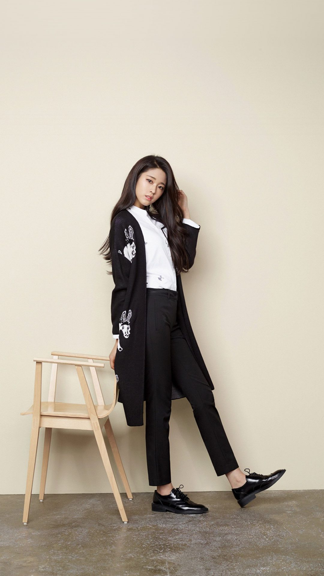 Kpop Girl Seolhyun