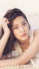 Kpop Girl Seungyeon Beach