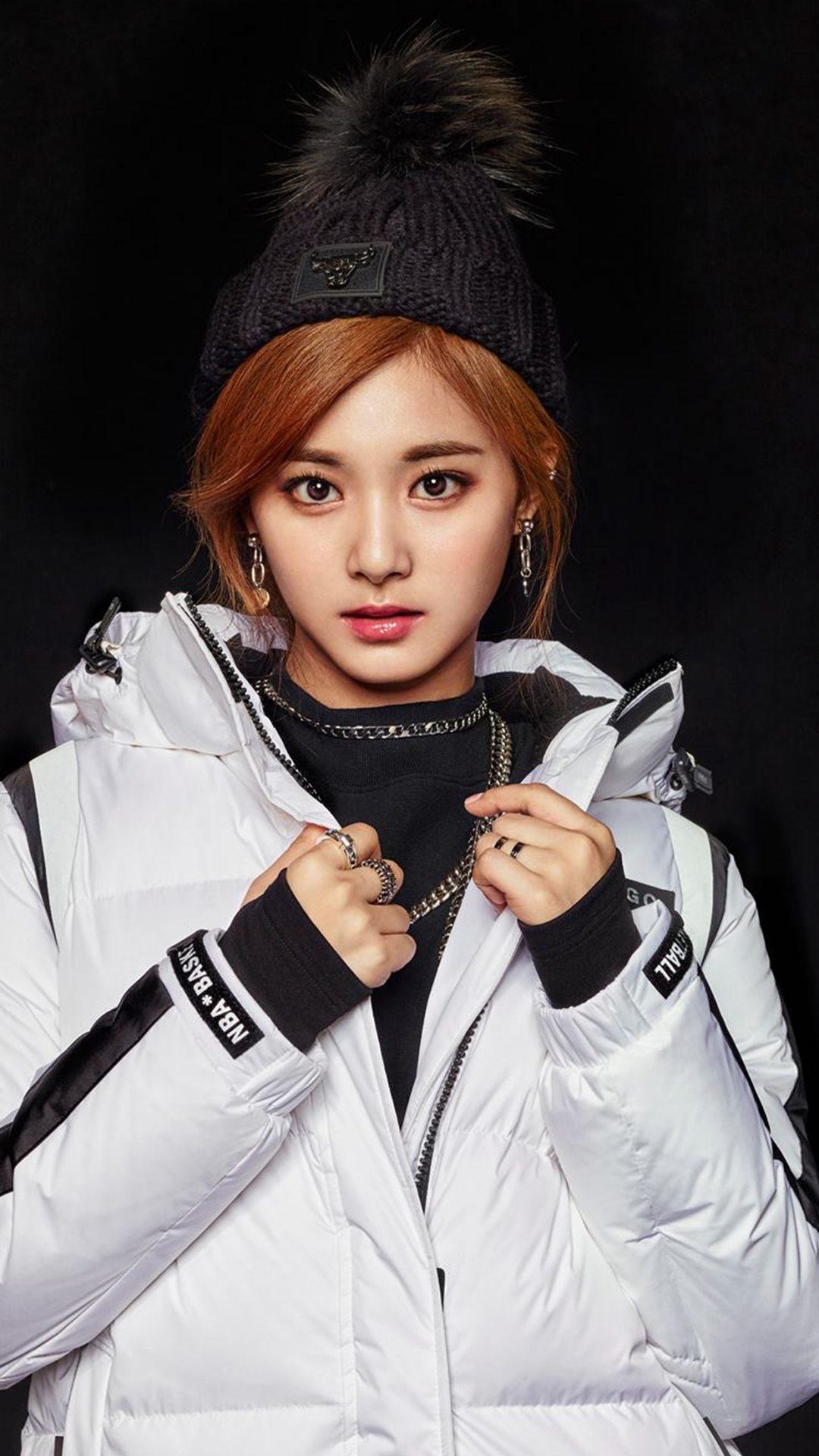 Kpop Girl Sungso Asian Winter
