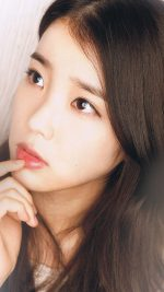 Kpop Iu Girl Music Cute