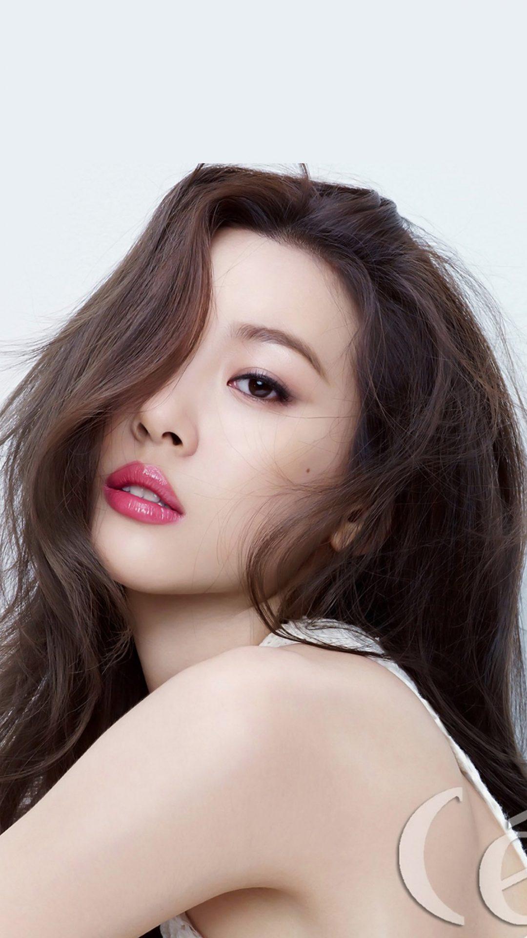 Kpop Jyp Girl White Asian Sunmi